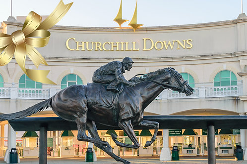 Buy It Now: Churchill Downs!
