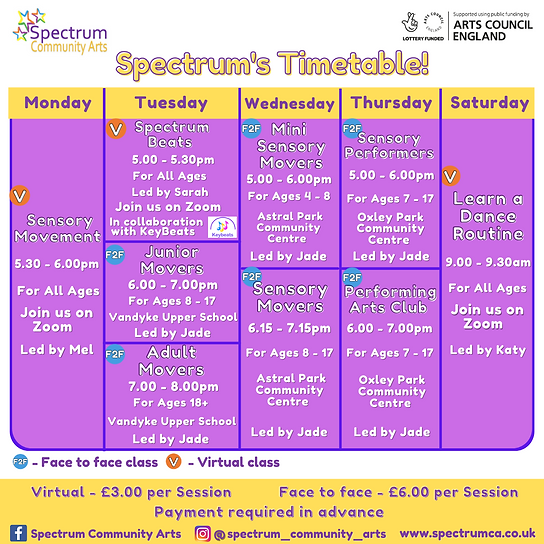 Spectrum new timetable SEP 21.png