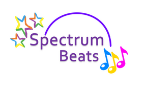 Spectrum beats logo.png