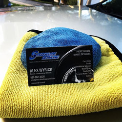 7 days a week Smudgeless detailing is working to make your car wash experience easy and convenient
