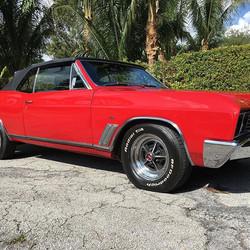 67' Buick Skylark
