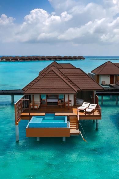 Water-Villa-with-Pool---Villa-Exterior-V
