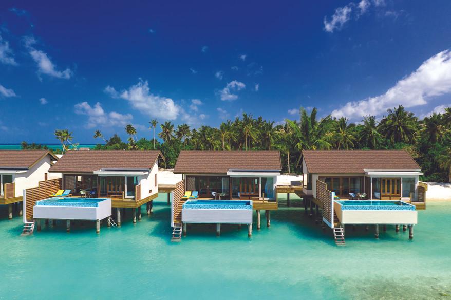 ATMOSPHERE KANIFUSHI MALDIVES - WATER VI