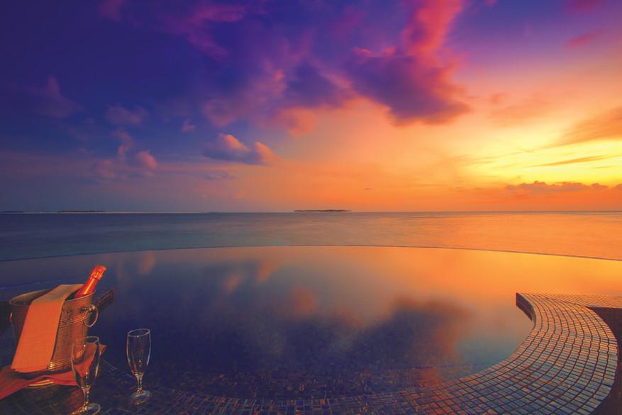 OBLU SELECT at Sangeli - Honeymoon Water
