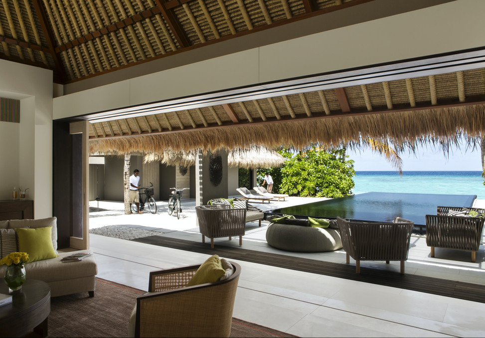 CBR - Sales - Villa - Island Villa - 2 b