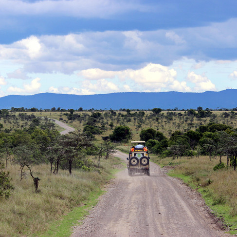 8 days, 8 reasons why you should travel to Kenya next.