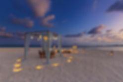 Destination Dining at Kudadoo Maldives