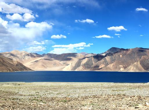 Why Leh Ladakh isn't good for you!