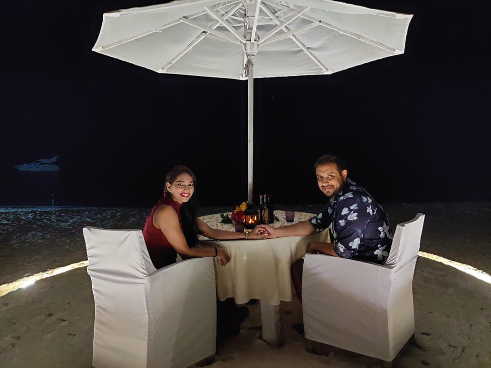 moin summaiya maldives cozymoons honeymo