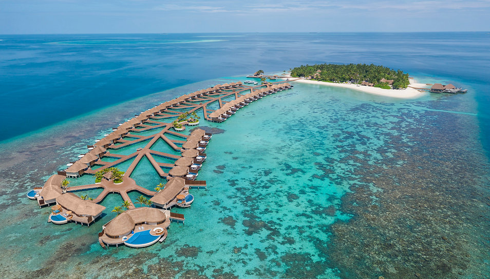 W Maldives | Luxury Honeymoon in the Maldives | Best Resorts in the Maldives