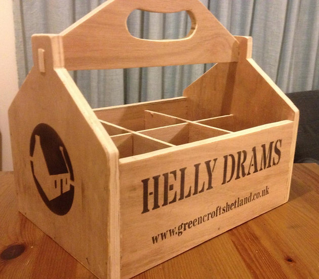 Helly Drams Bottle carrier