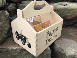 Bespoke Helly Drams Box