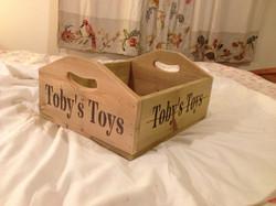 Helly Box