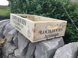 Bespoke Fish Box