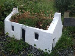 Northouse (Medium) croft house