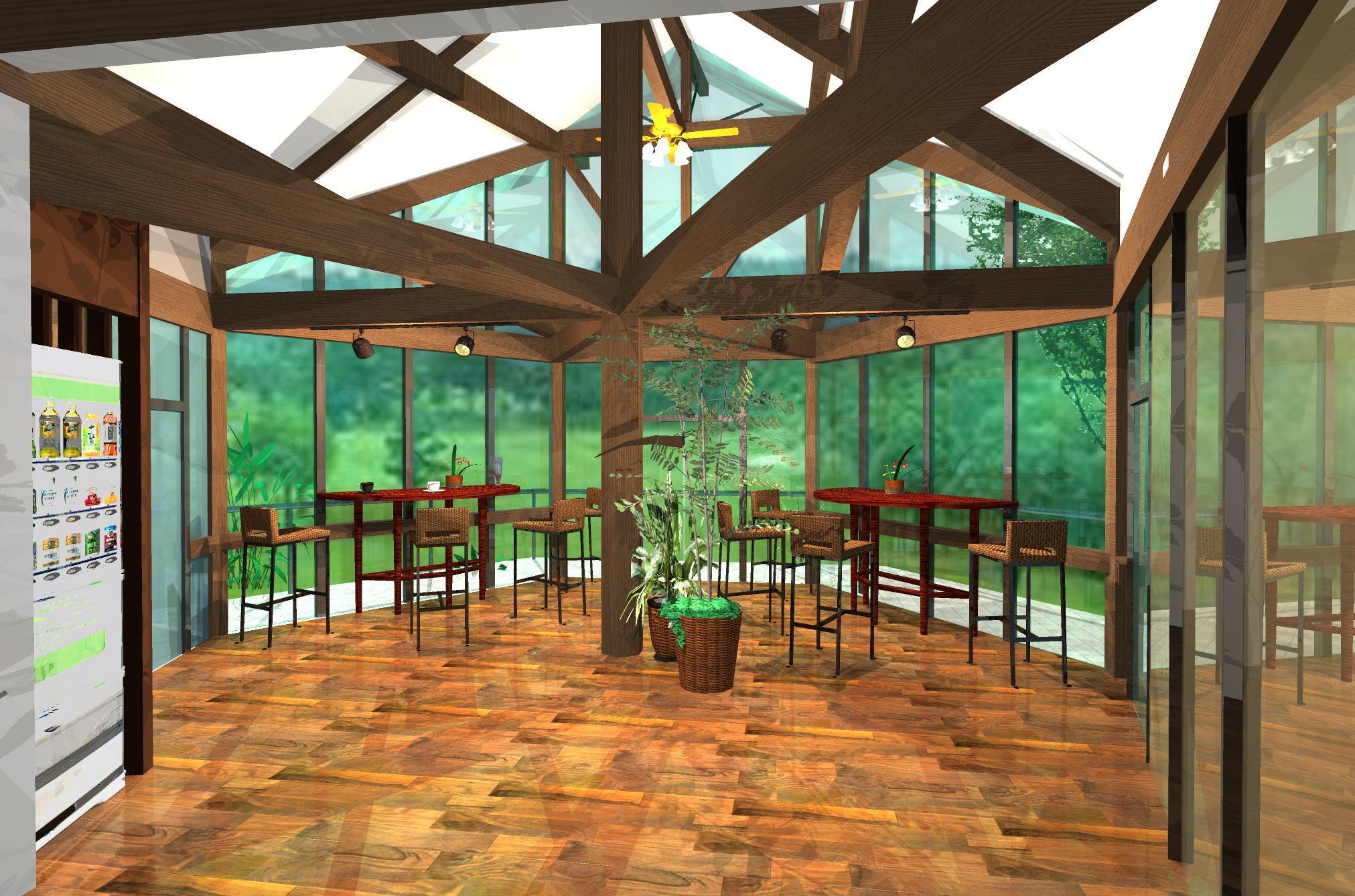 クラブハウス イメージ