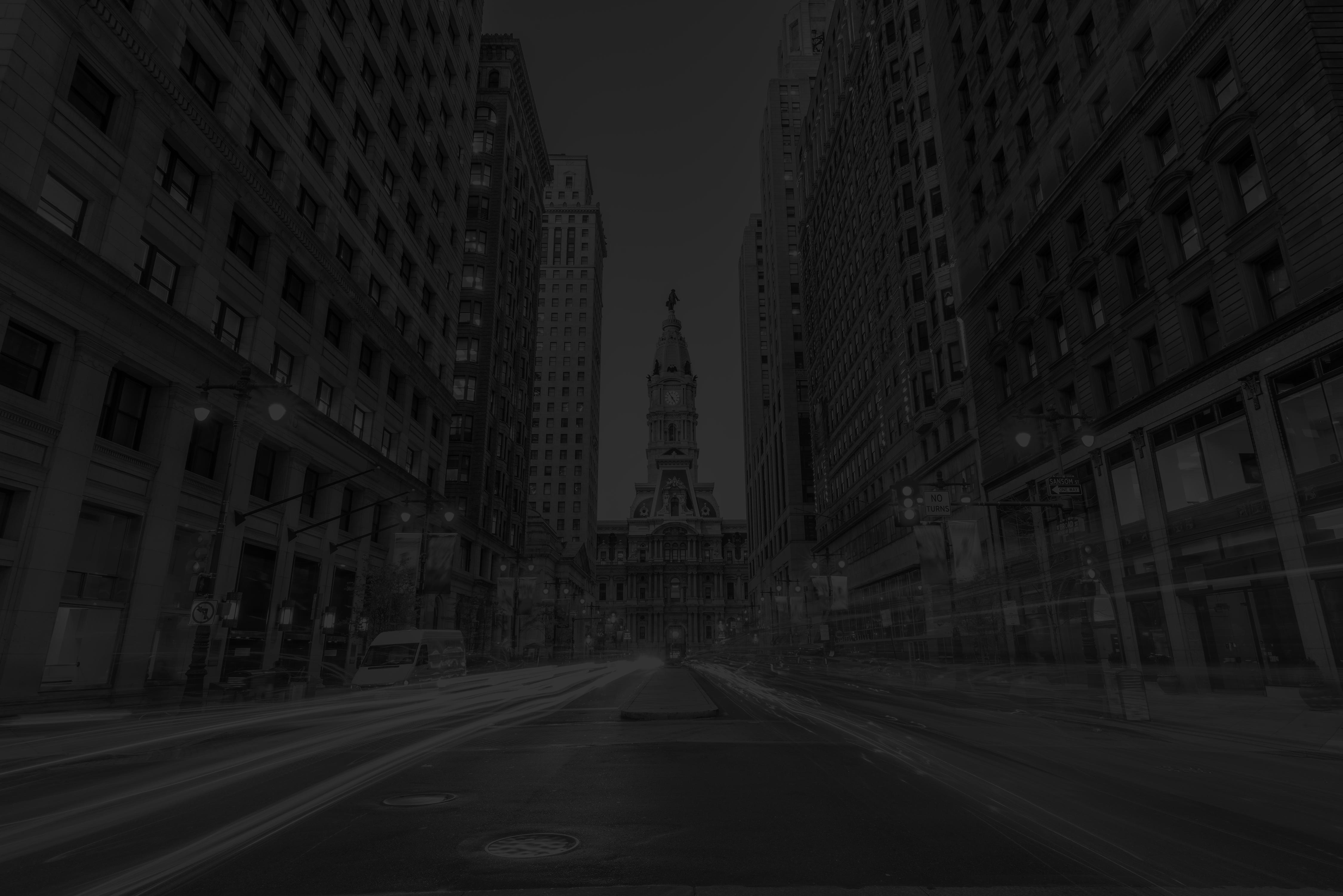 Philadelphia Background