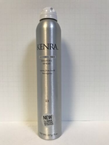 KENRA ALCOHOL FREE SHAPING SPRAY 21 EXTRA FIRM HOLD
