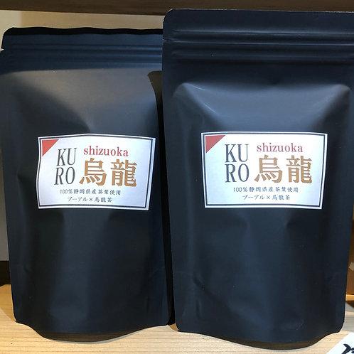 KURO 烏龍茶