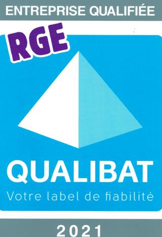 Brico Illico obtient la certification Qualibat RGE