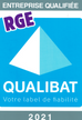 Brico Illico obtient la certification Qualibat RGE