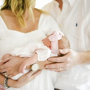 Henshaw Baby Girl