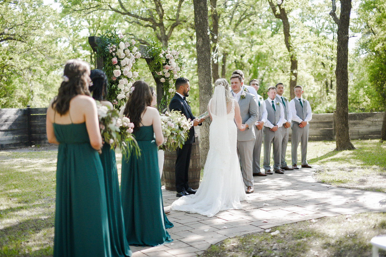 Wedding Add-On's