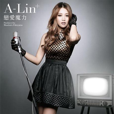 12th AUG2016A-Lin Sonar World Tour (天生歌姬 黃麗玲) A-Lin 聲納世界巡迴演唱會 澳洲 - 墨爾本站
