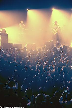 蘇打綠, 澳洲, 演唱會