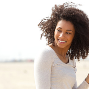 5 Common Myths about Black Hair