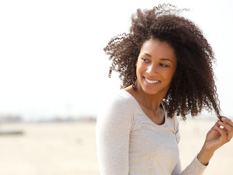 Five Ways to Reduce Dandruff For Natural Hair