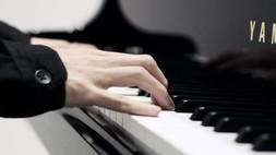 C Studioピアノ演奏映像