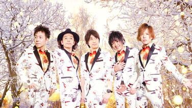 Highシーン Go!!Go!!