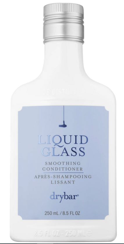 Roll over or click image to zoom in    DRYBAR Liquid Glass Smoothing Conditioner