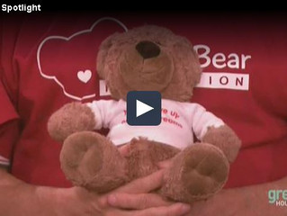 The Joe Joe Bear Foundation