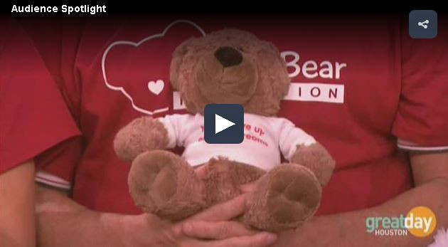 The Joe Joe Bear Foundation