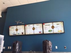 FallbrookChurch enjoying their new #HD2 #DigitalMenuBoards courtesy