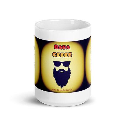 Baba Geeee Mug