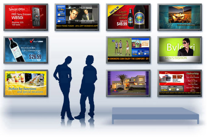 Choosing the Right Display and Software