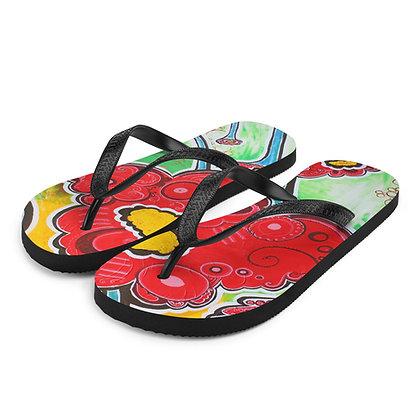 Spring 2011 Flip Flops