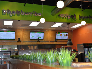 thatburrito Boosts Business with New Media Player and Menu Software