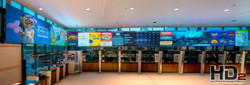 Video Wall for Business Advantage