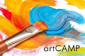 1 on 1 Online Summer Painting Camp