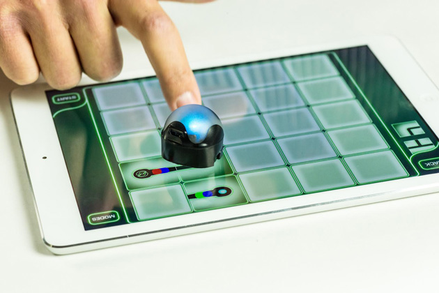 ozobot-on-ipad-mini