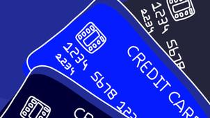 Hvordan vurdere kostnadene i et kredittkort