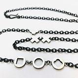 KA75 Kate alterio revelation necklace vu