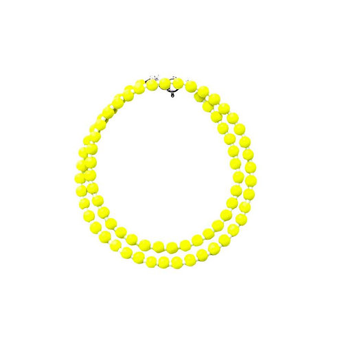 Zing Neon Bracelets by Melissa Curry