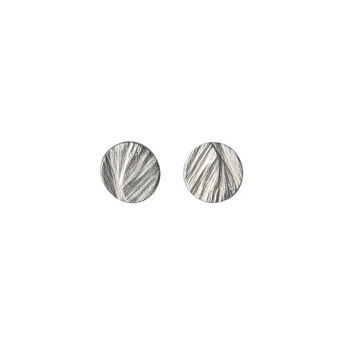 Ridgeline Stud Earrings by Nicola Whelan