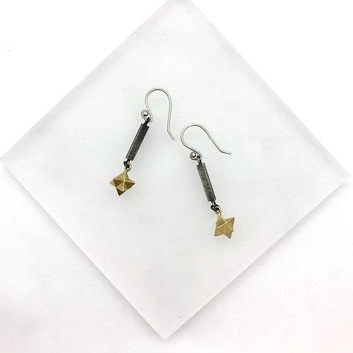 Portal earrings
