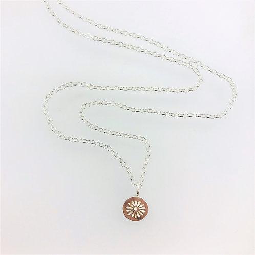 Daisy - necklace